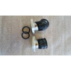 Cagiva 650-750 Elefant / 650 Ala Azzurra rubber coupling