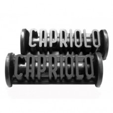 Capriolo Rubber foot pegs (rounded)