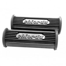 Chiorda rubber foot pegs
