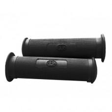 FBM grey-black rubber handle grip