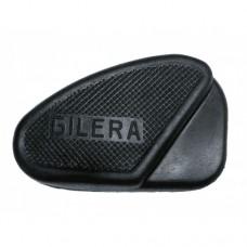 Gilera VL rubber knees hand change