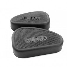 Gilera VT and 8 bolts rubber knee dx - sx