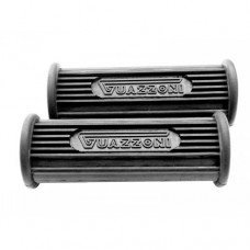 Guazzoni rubber foot pegs
