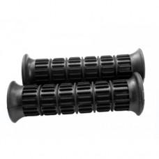 Honda 500/750 cc Four black rubber handle grip