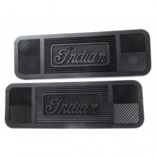 Indian footboards