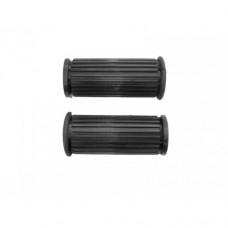 Laverda 750 cc/1000 cc rubber foot pegs