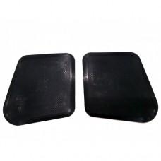 Laverda 750 S Knee pads