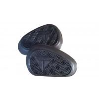 M.M. 250-500 cc rubber knee