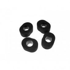Malanca 125 E2C rubber bushings