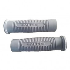 Moto Guzzi Alce rubber handle grips