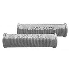 Moto Guzzi Airone Militare rubber handle grip