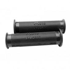 Moto Morini Corsarino and Corsaro black rubber handle grip