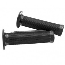 Tomaselli style rubber handle grip